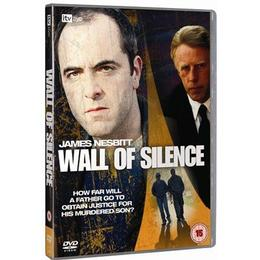 Wall Of Silence [DVD]